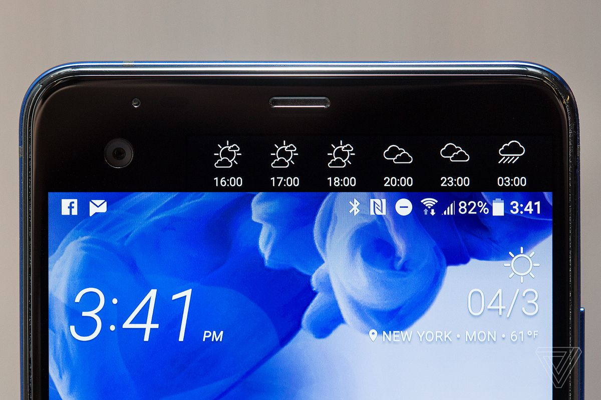 HTC U Ultra review: disappointment by a thousand cuts - The