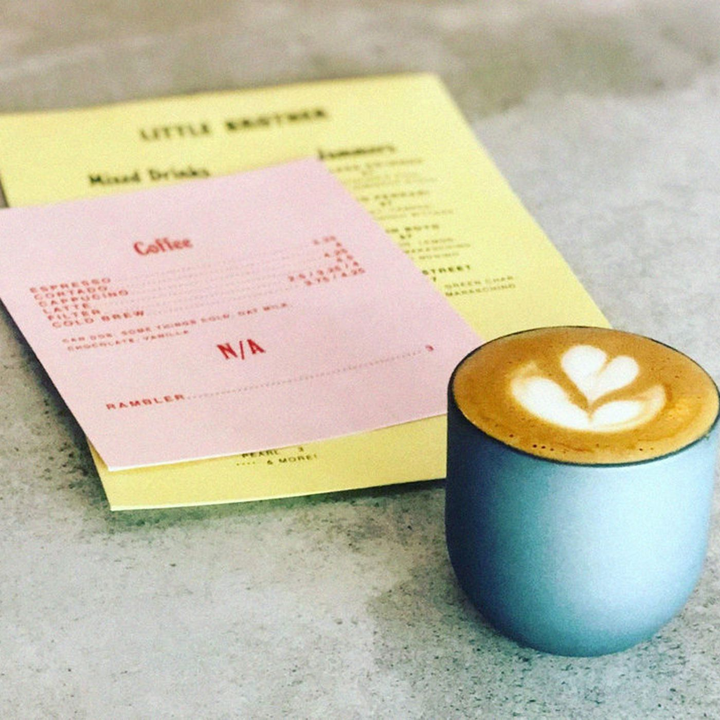Best Coffee Shops in Austin, Summer 2019 - Eater Austin