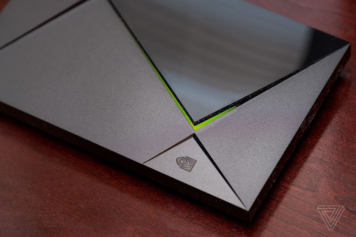 NVIDIA SHIELD TV with remote now made more affordable