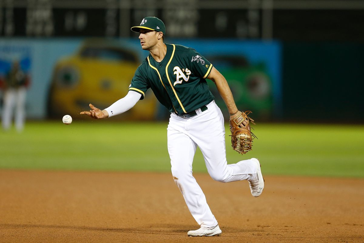 5bbc7c61 Why Are A's So Good? Try 4 MVPs - Athletics Nation