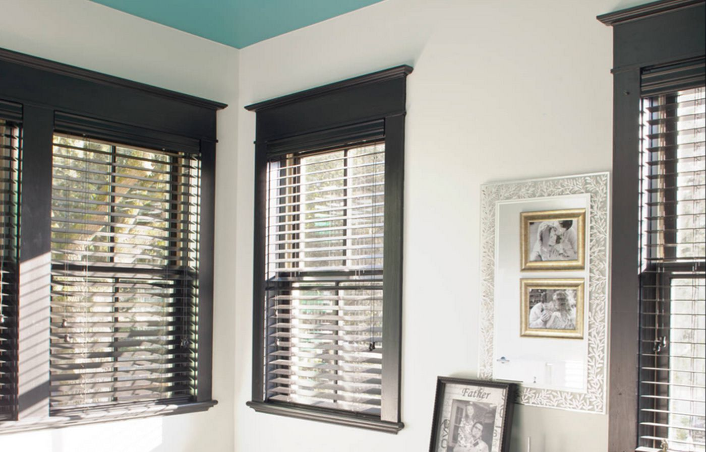 11 Brilliant Ideas For Painting Window Frames This Old House