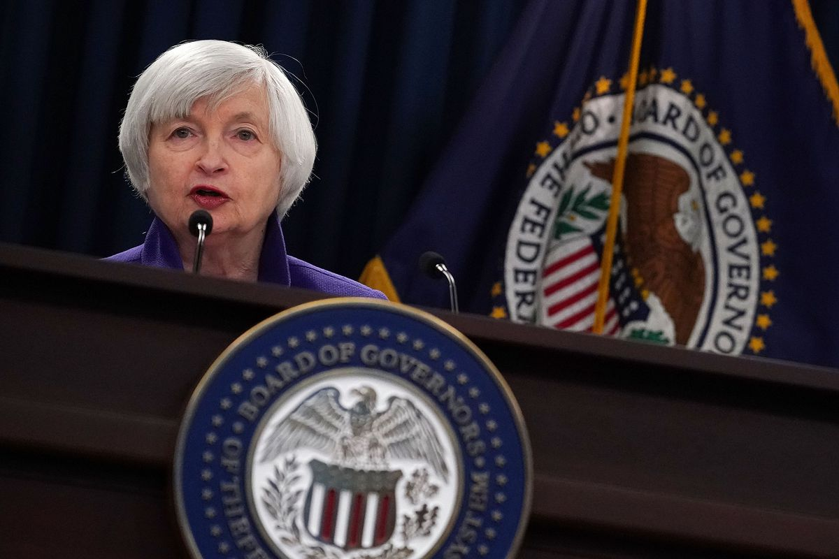 Janet Yellen's legacy as Fed chair, explained - Vox