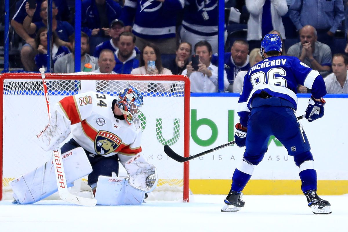 d89432b8 Florida Panthers at Tampa Bay Lightning preview: The Battle of ...