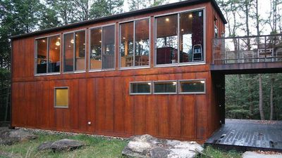 How Much Is A Prefab Home 5 affordable modern prefab houses you can buy right now - curbed