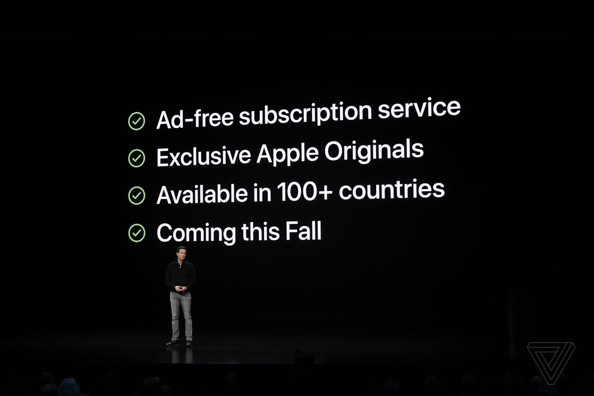 lcimg 089e5e61 925c 4f53 b520 b7dc761789b5 - Apple is Introducing Itself Into the Video Subscription Service