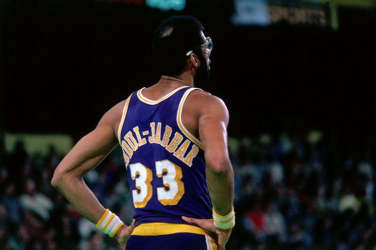 Los Angeles Lakers vs. Boston Celtics