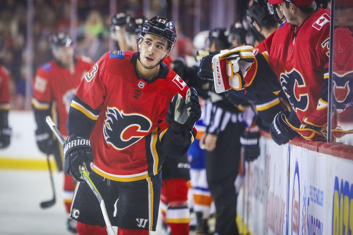 Calgary Flames vs Boston Bruins China Doubleheader (Sept 15   19) 0771ae966
