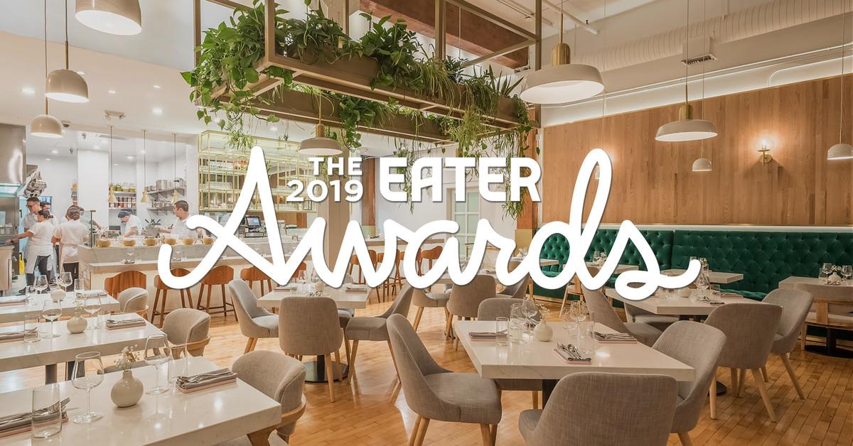 LA's 2019 Eater Award Winners