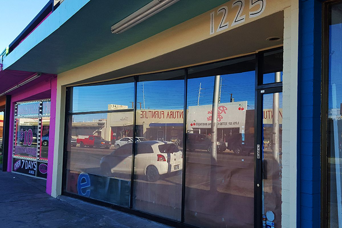 Downtown\'s Rebar to Combine Wine Bar, Gastropub and Antique Store ...