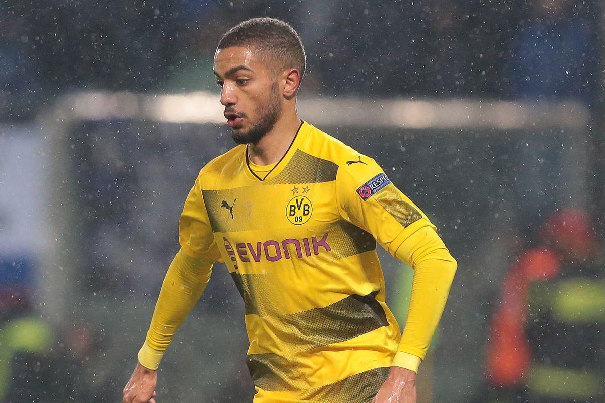 Atalanta v Borussia Dortmund - UEFA Europa League