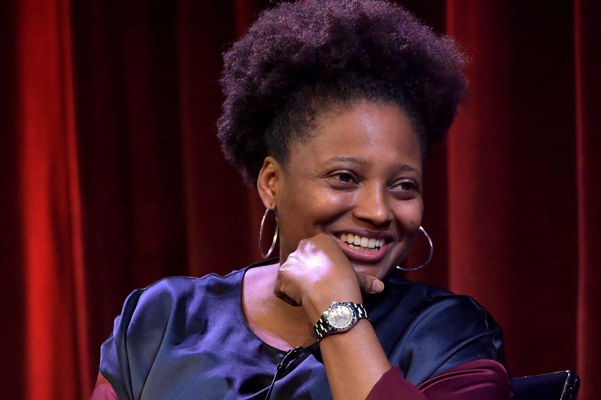 U.S. Poet Laureate Tracy K. Smith Receives Harvard Arts Medal