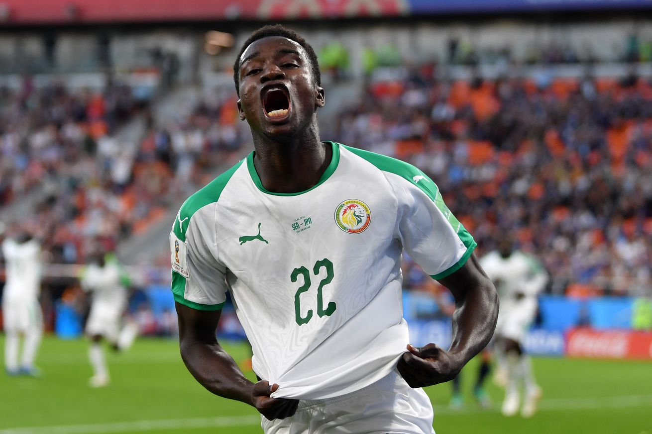 Moussa Wagué unable to play for Barcelona due to work permit issues