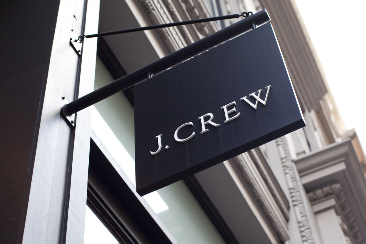 J. Crew Ludlow Shop. Photo by Brian Harkin.