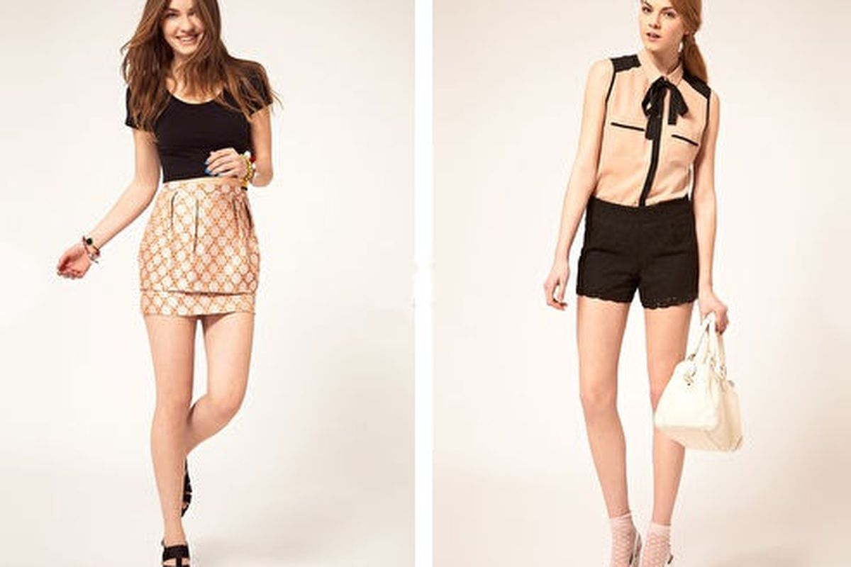 """Up to 30% off at <a href=""""http://www.asos.com/Women/"""">ASOS</a>"""