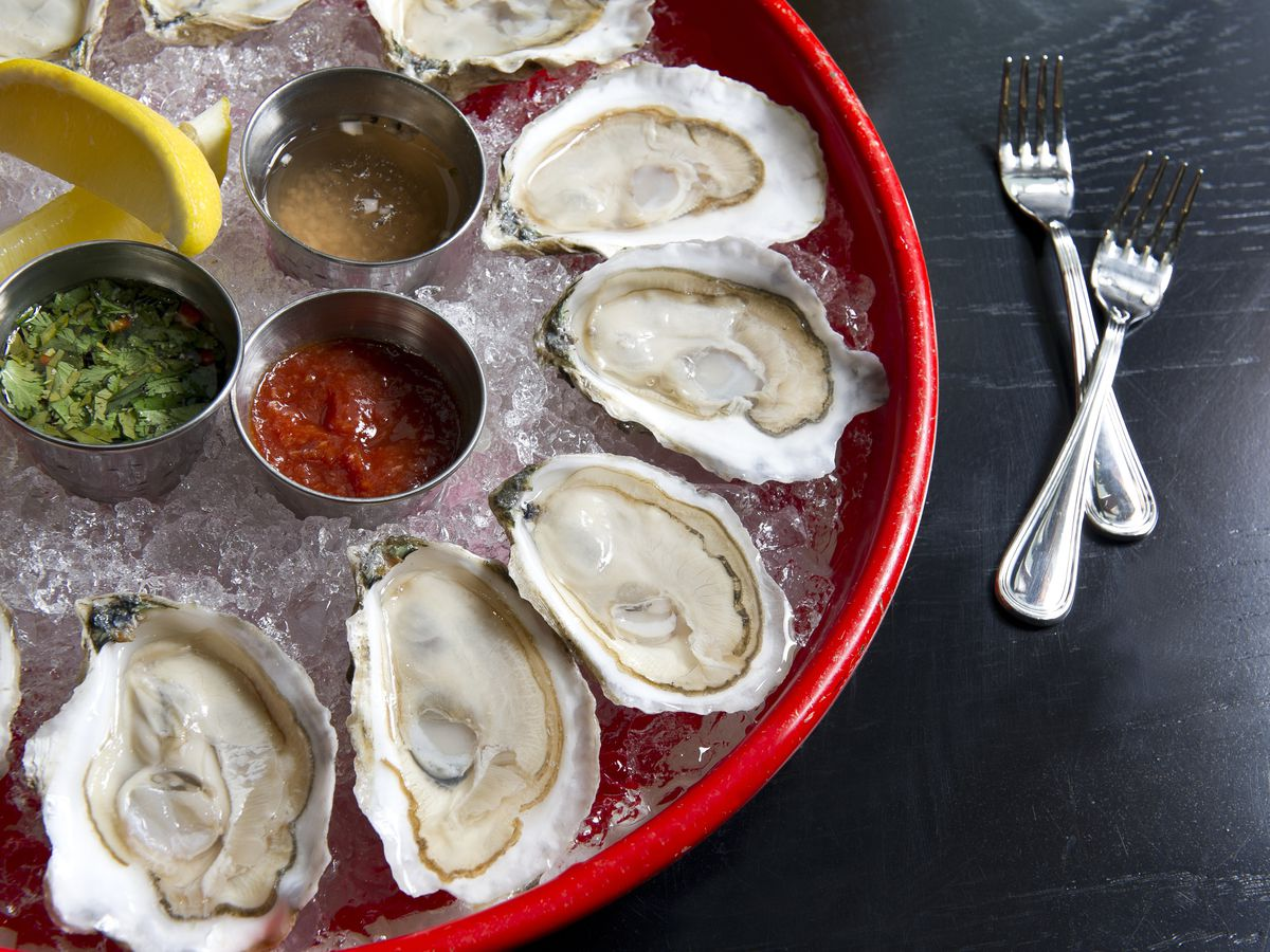 the 38 best restaurants in new england