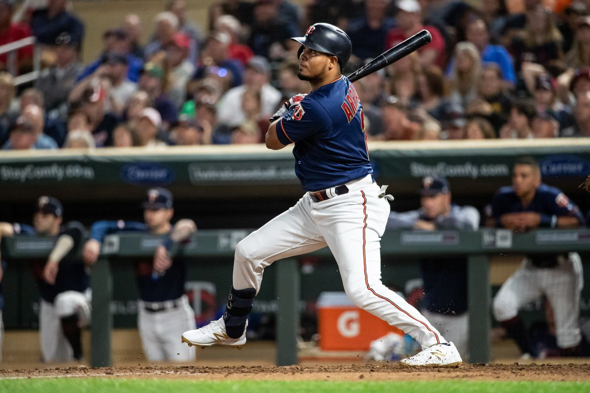Luis Arraez is succeeding for the Twins in an unconventional way