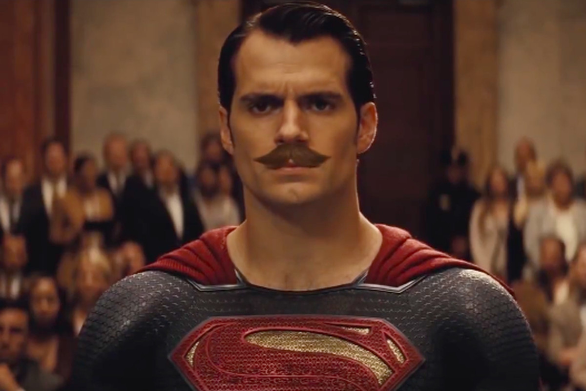 Henry Cavill's mustache nearly became a $3M problem for