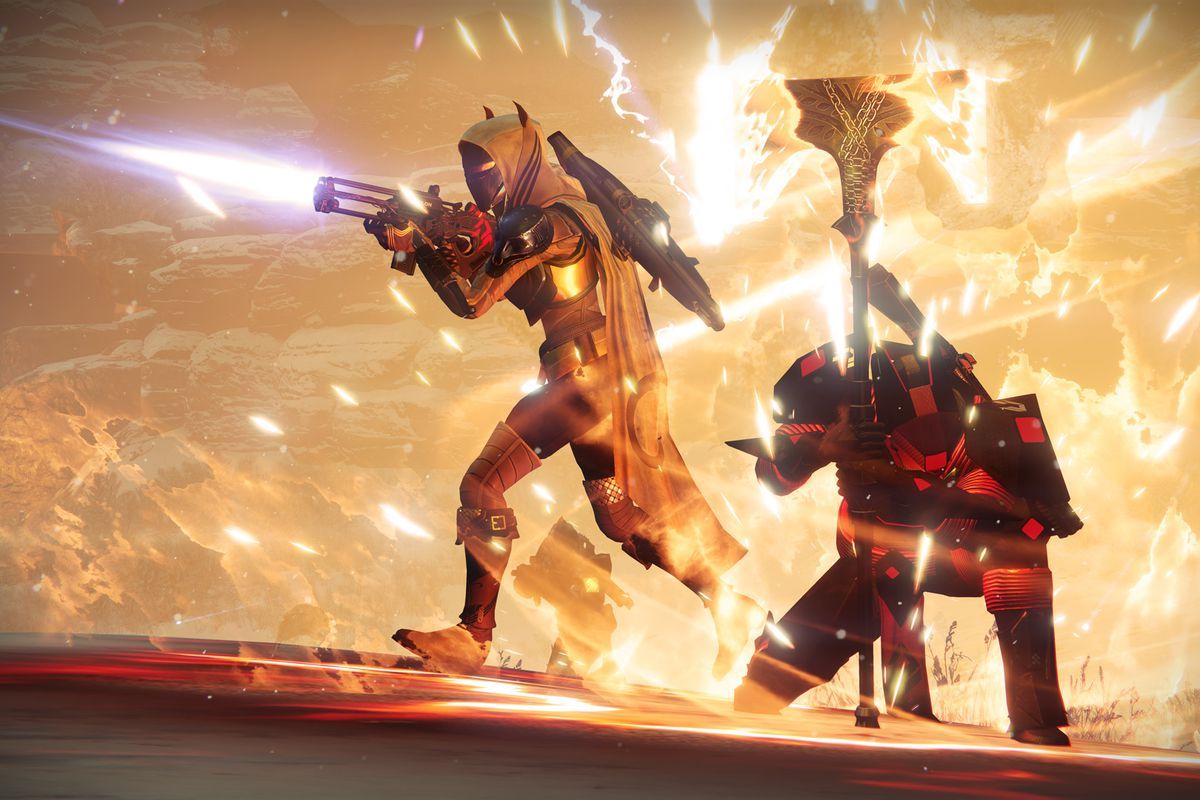 Destiny just got its final patch on PS3 and Xbox 360 (update