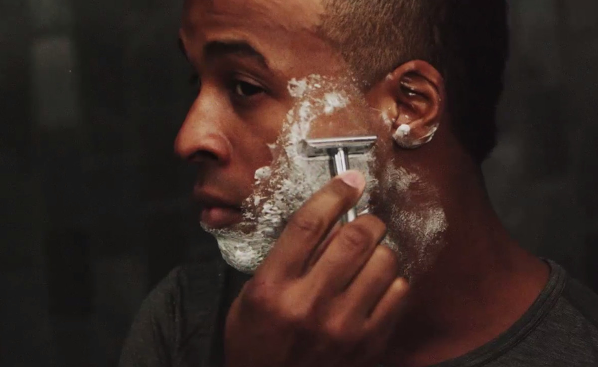 New Start Up Bevel Tackles Race Issues In Shaving