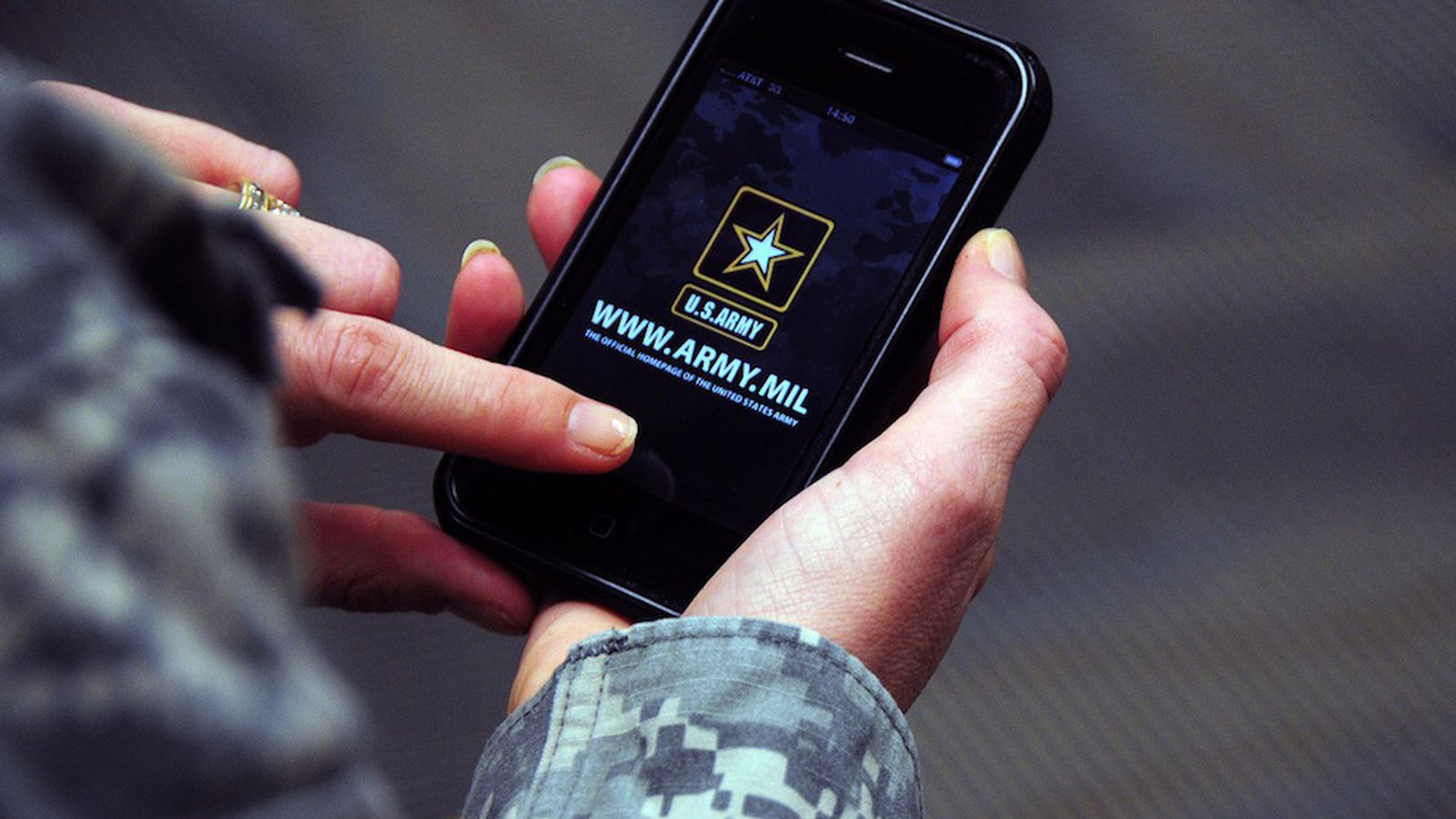All Branches Of The Us Military Are Now Investigating Nude -8006