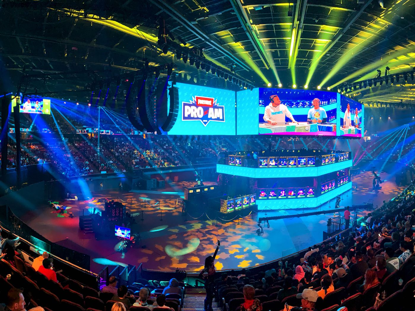 Fortnite World Cup How To Watch And What To Follow The Verge