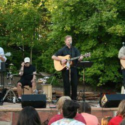 Joshua Creek will perform June 10 at Murray High School.