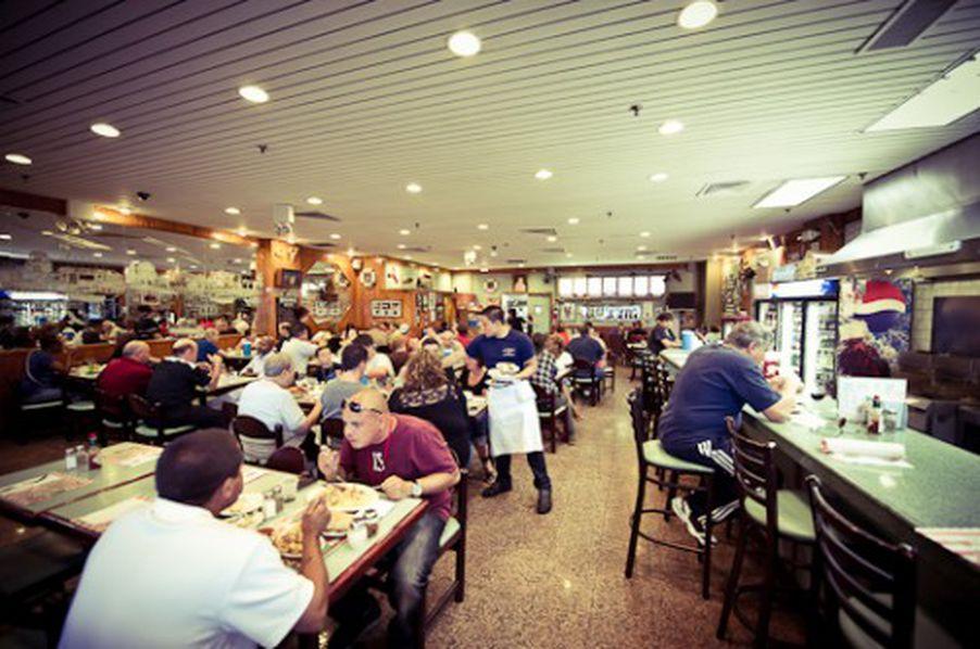 Farantino S Restaurant Brooklyn