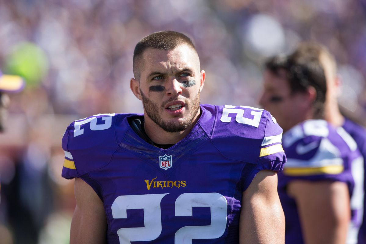 The Room Ep 16 Harrison Smith Is The New Troy Polamalu