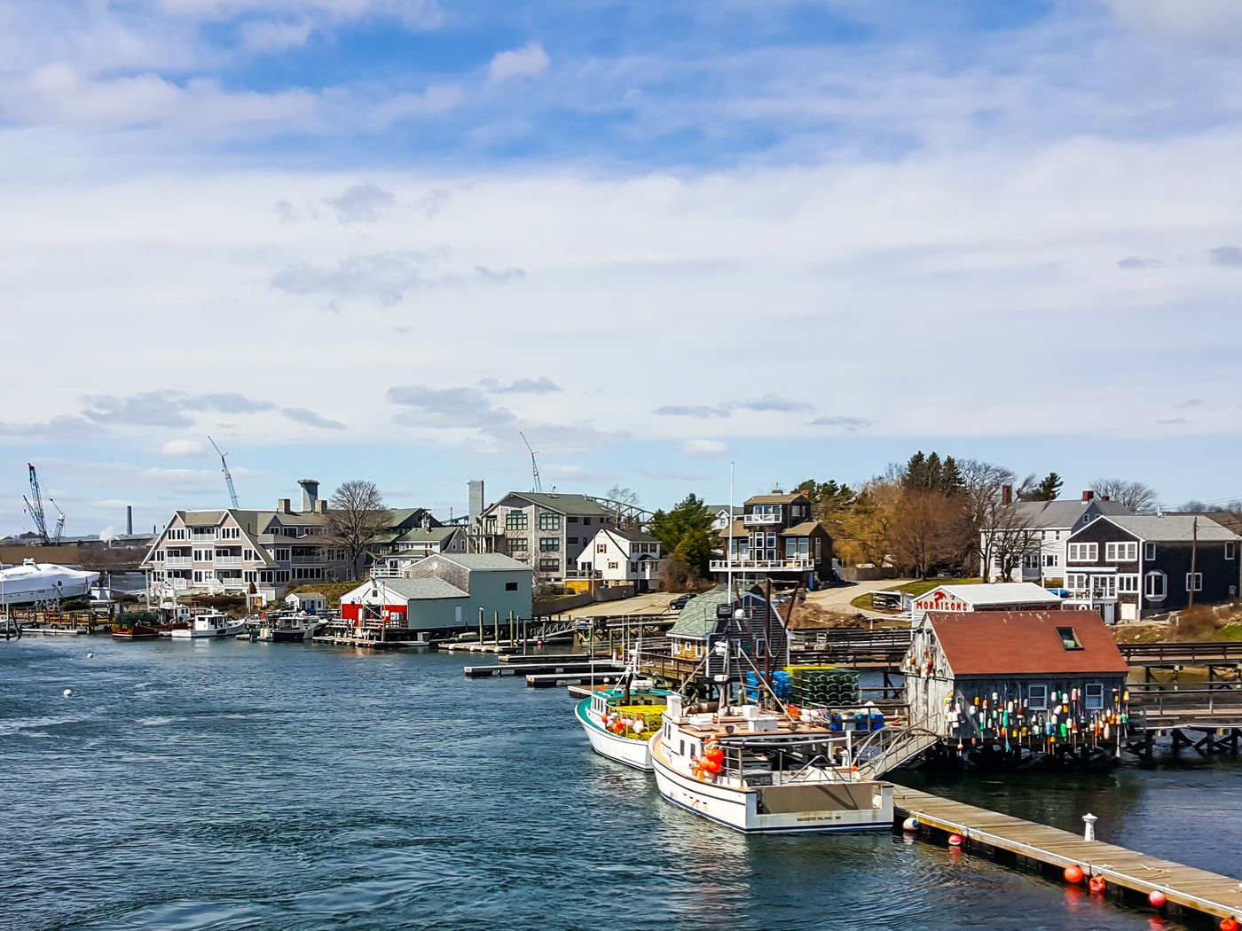A Guide To Dining And Drinking In Portsmouth And Kittery Eater Boston