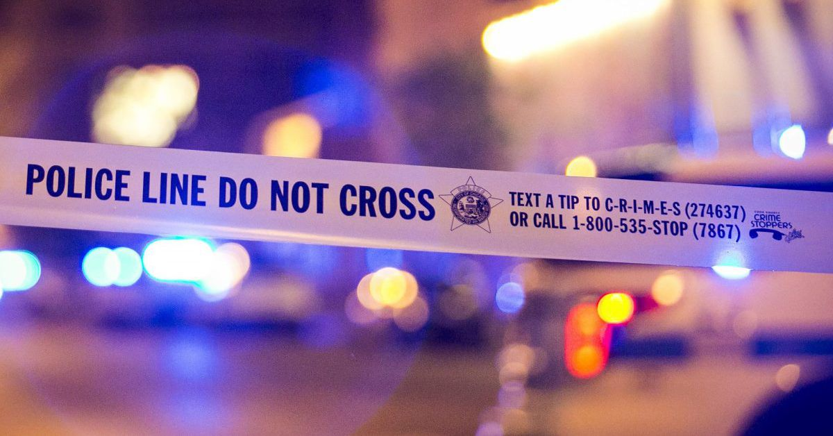 CPD officer injured in Englewood crash after police car is struck by wrong-way driver with gunshot wound - Chicago Sun-Times