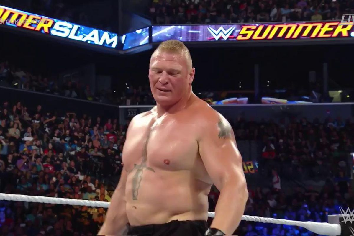 WWE Mr. Summerslam Contenders - From Triple H To Brock Lesnar 1