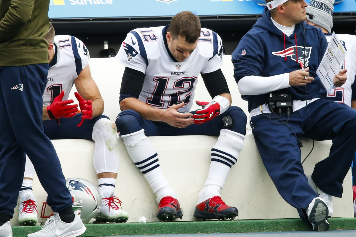 Why The Patriots Will Lose The Afc Championship Game Against The Chiefs Pats Pulpit