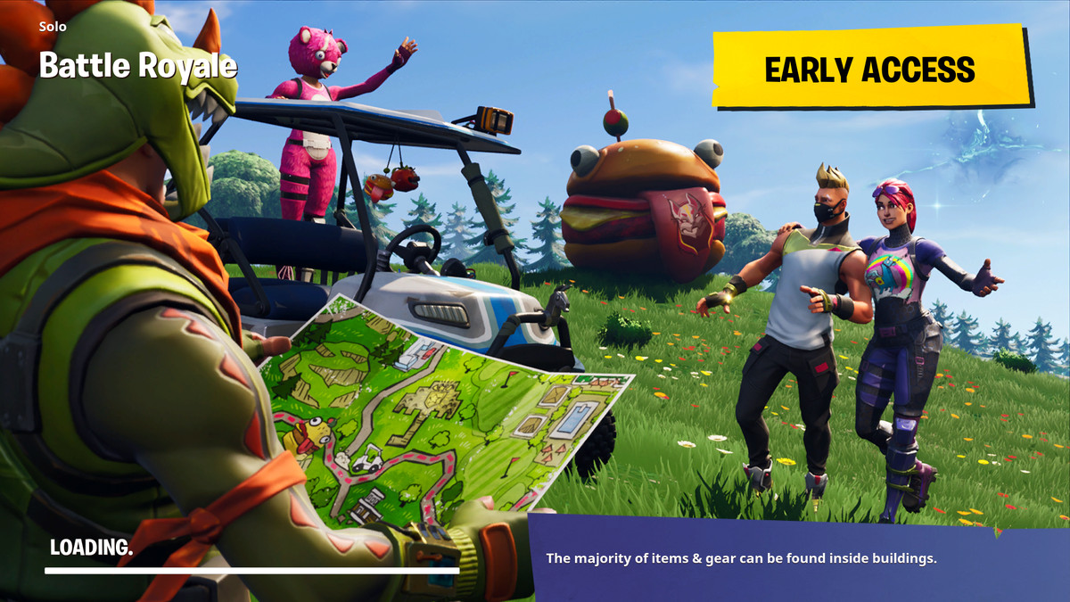 How To Solve Fortnite S Weekly Hidden Road Trip Challenges For Free