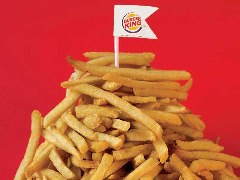 Photo: Burger King/Facebook