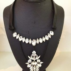 Necklace, $75