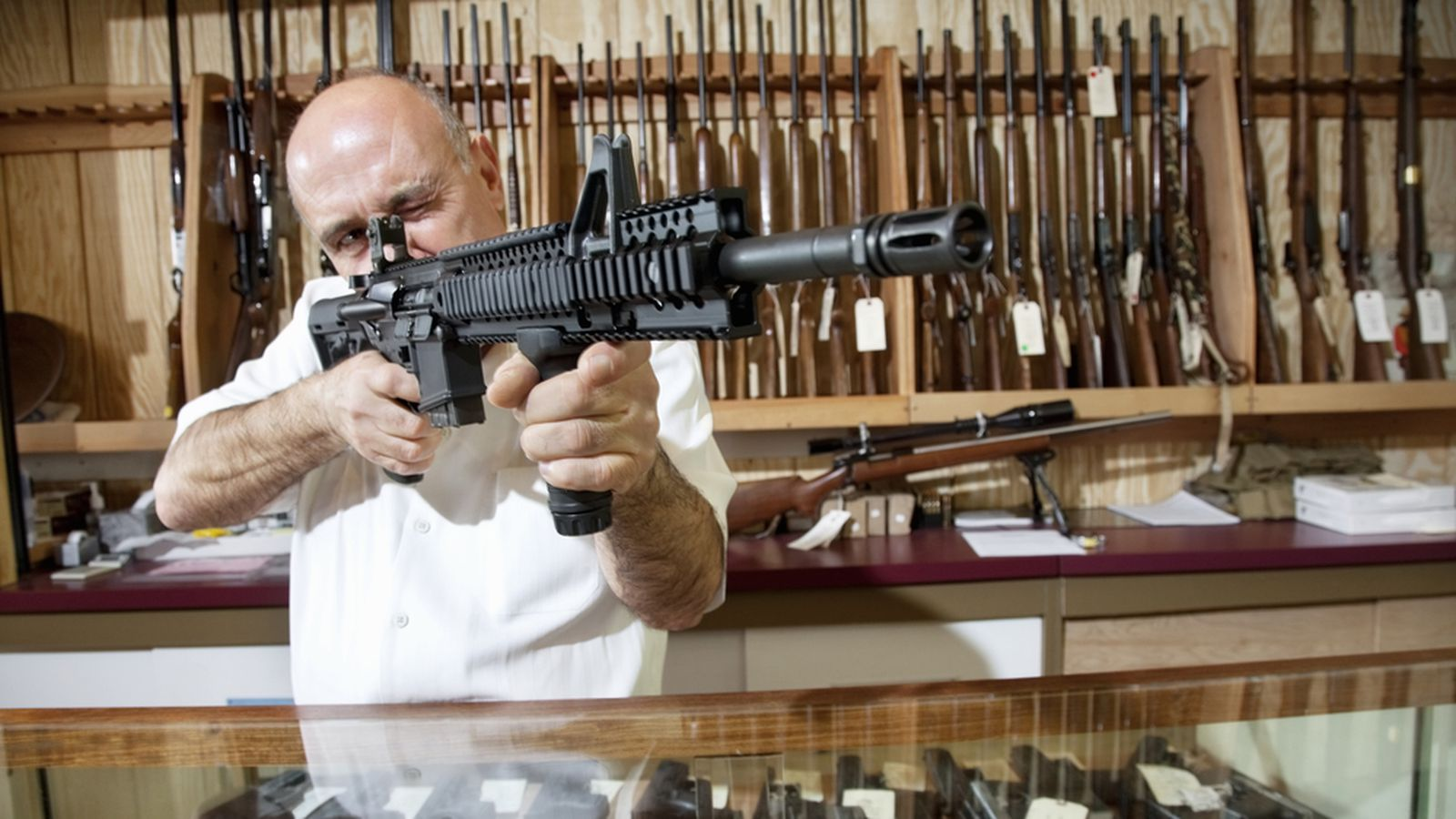 Why mass shootings don't convince gun owners to support gun control