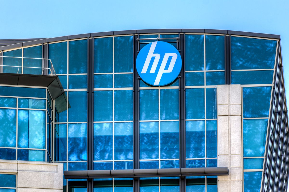 Hewlett-Packard Formally Files Plan to Split Up - Vox