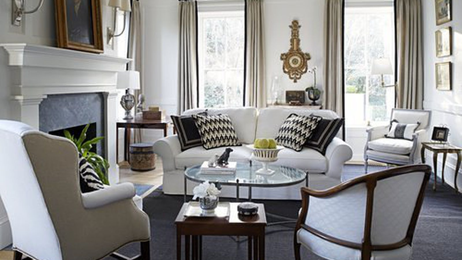 Home staging tips eliminate clutter focus on details - Interior design jobs philadelphia ...