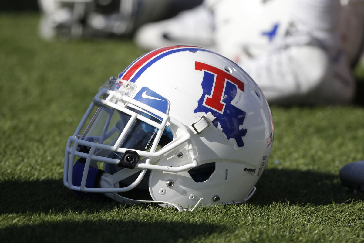 Byu Football Cougars Add Game With Louisiana Tech To Its 2020 Schedule Deseret News