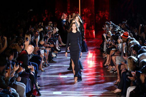New York Fashion Week 2014 A Non Fashion Person S Guide Vox