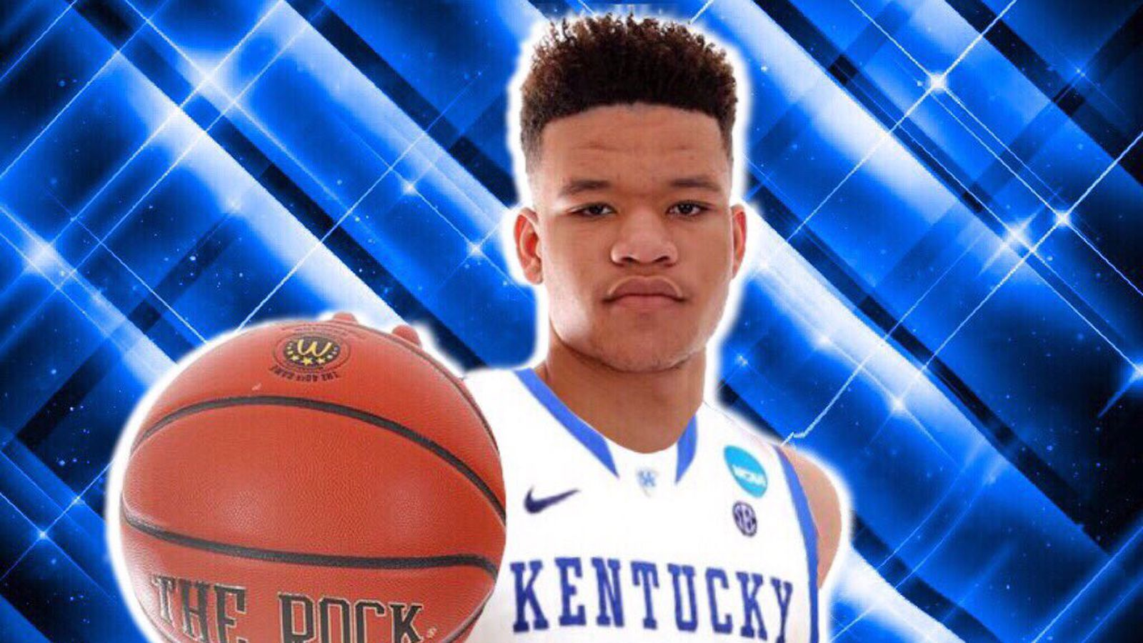 Kevin Knox explains decision to pick Kentucky Basketball ...