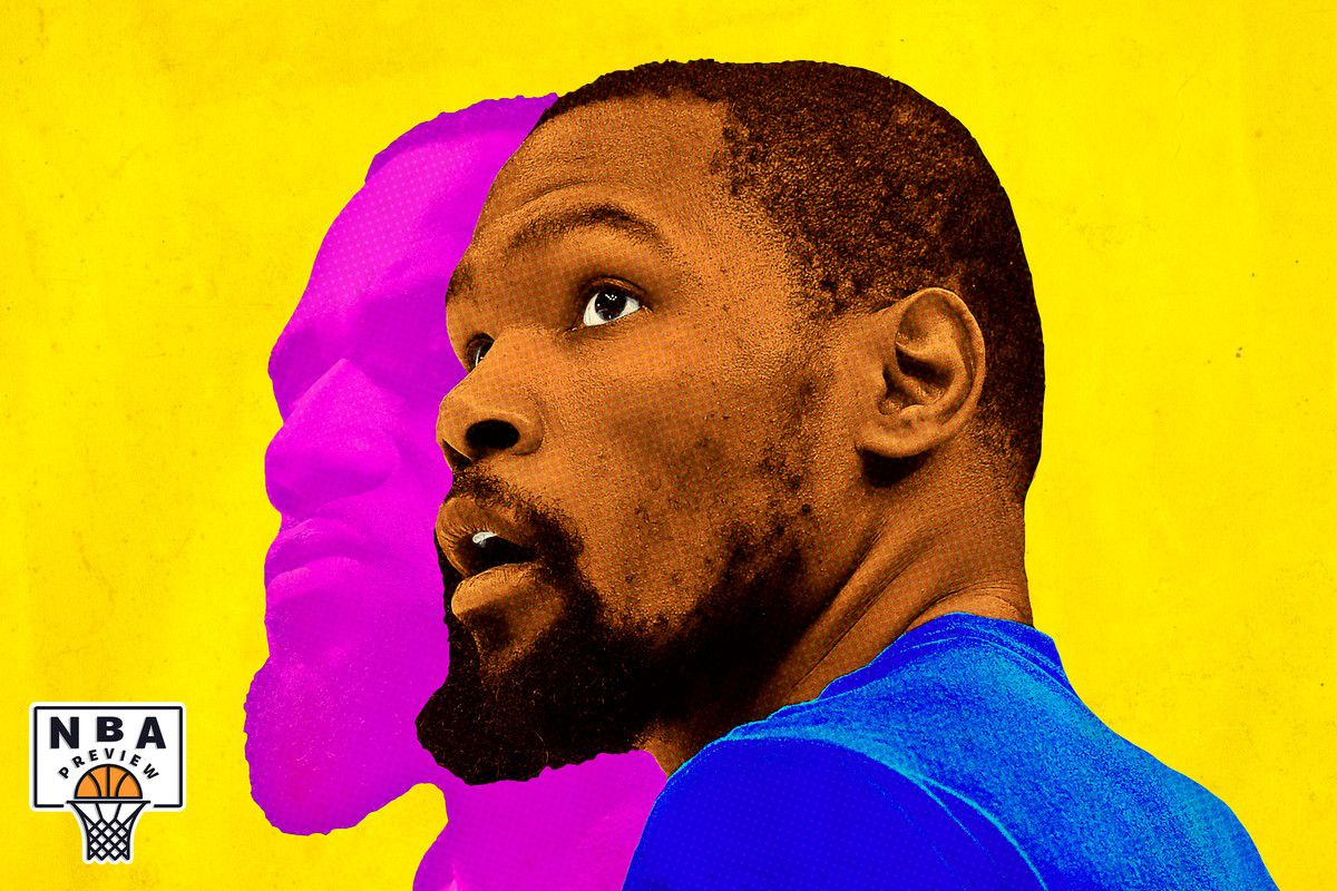 455589b5a939 We already know what it looks like when Kevin Durant is the best basketball  player on the planet. It looks like Game 2 of the 2017 NBA Finals