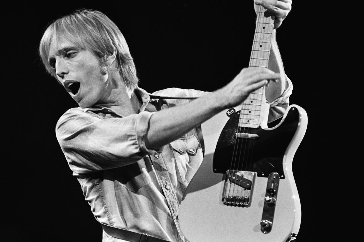 tom petty was classic rock in real time the ringer