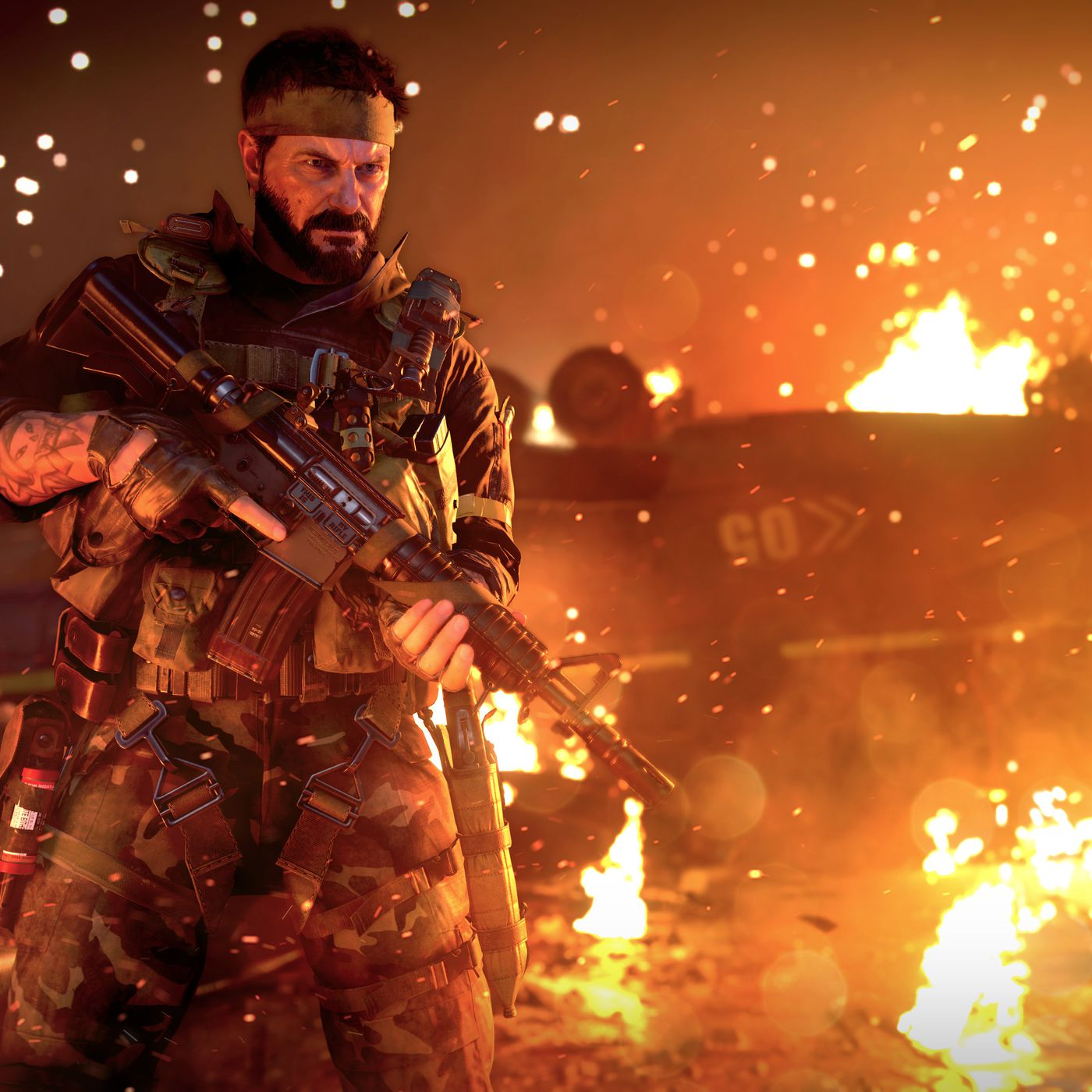 Everything We Know About Call Of Duty Black Ops Cold War Launching November 13th The Verge