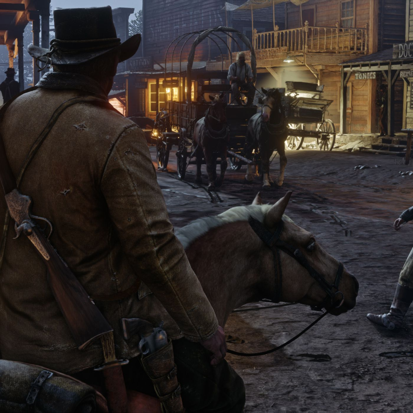 The 39 Games We Cant Wait To Play In 2018