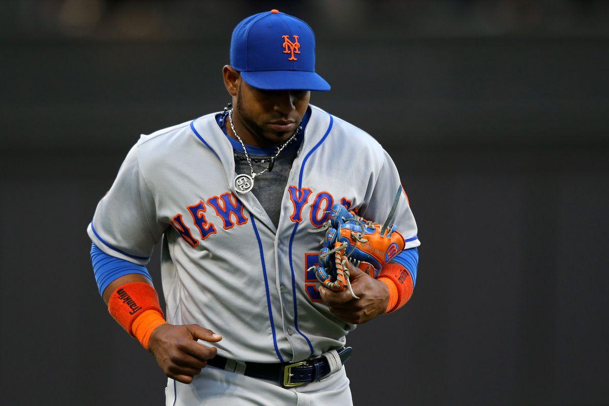finest selection 52002 9b2a2 Mets News: Yoenis Cespedes underwent season-ending surgery ...