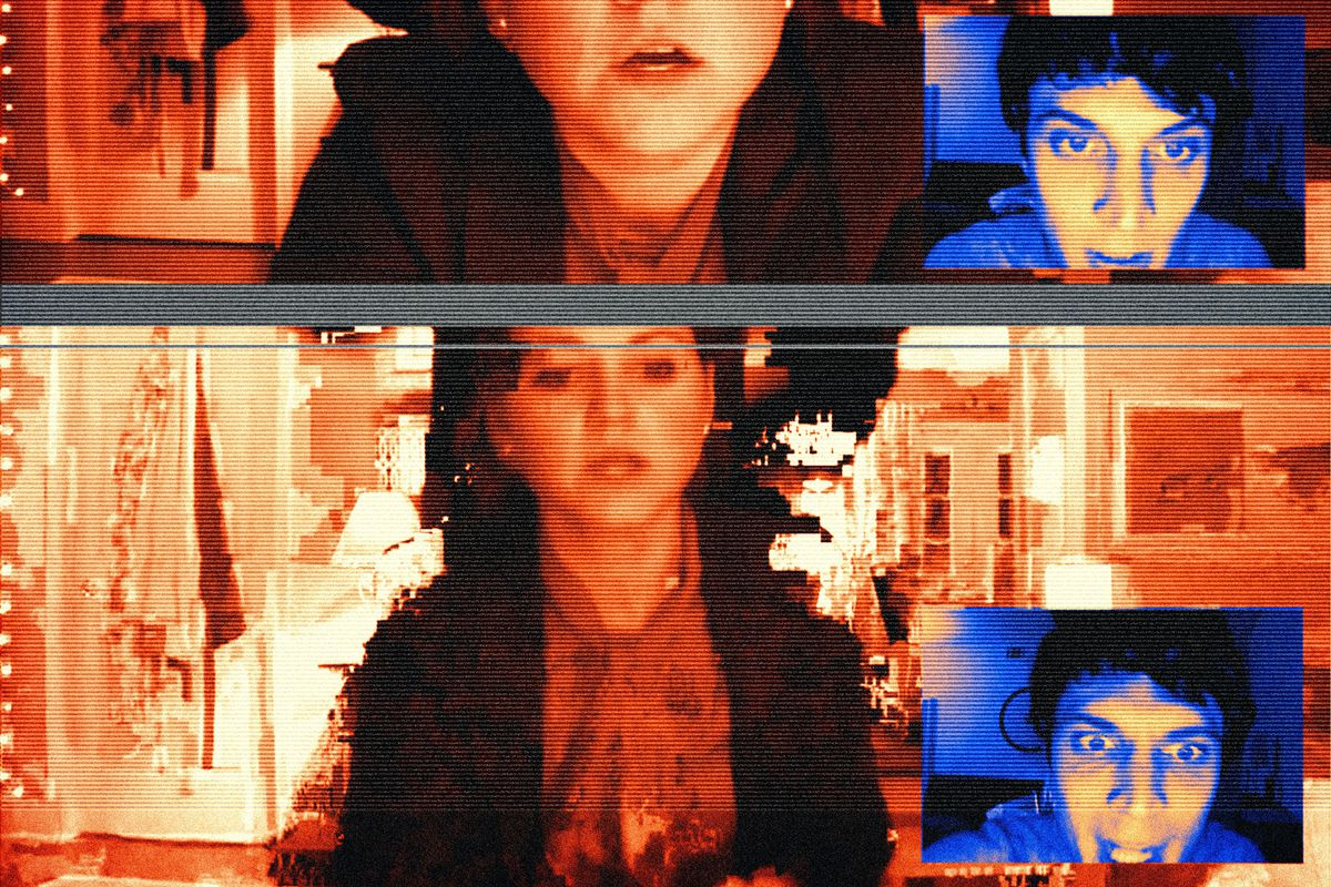 A Journey Through Both Endings of 'Unfriended: Dark Web