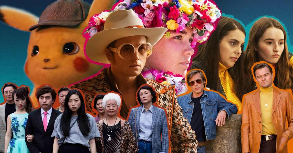 The best movies of the summer