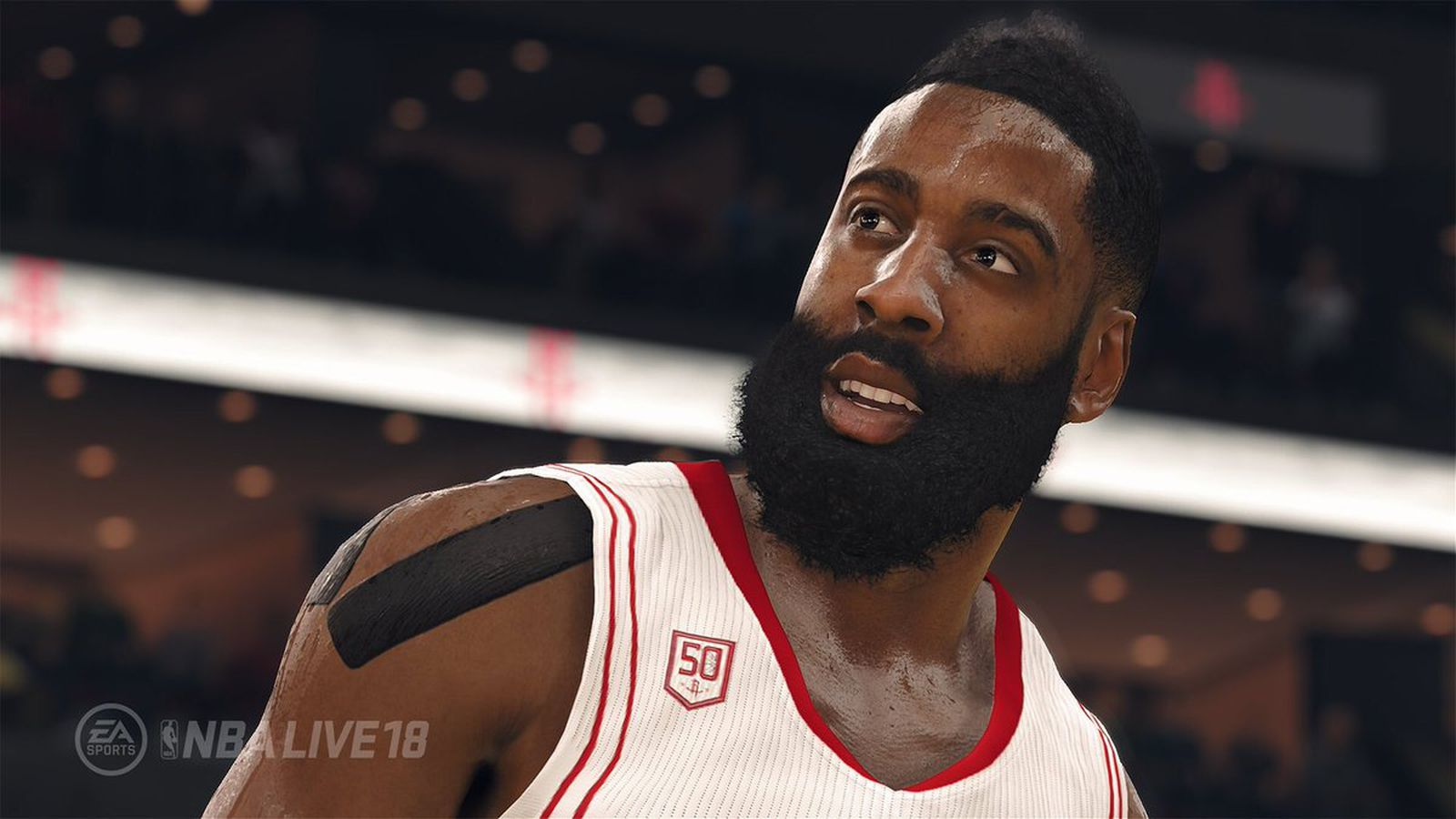 NBA Live 18's demo is out today. Should you play it?