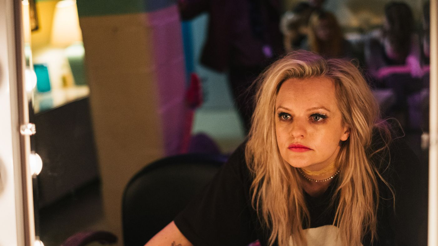 Top Five Rock Movies, Plus Elisabeth Moss and Alex Ross Perry on 'Her Smell'